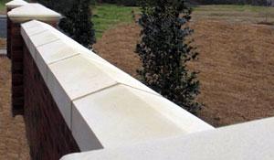 Concrete Architectural Elements